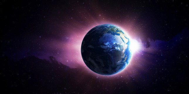Nasa reveals what will happen when Planet X Nibiru hits Earth on