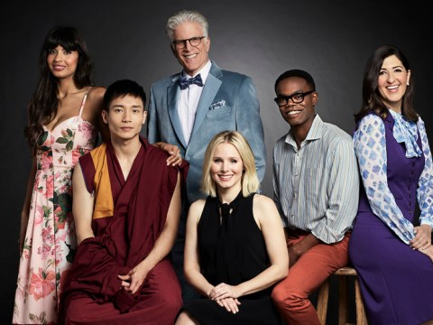 What can we expect from Netflix's The Good Place?