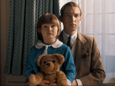 Goodbye Christopher Robin review: A brilliant tragedy that may ruin your childhood