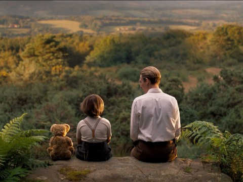 Meet the real people behind Goodbye Christopher Robin, the true story of AA Milne and Winnie-the-Pooh