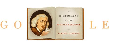 Samuel Johnson quotes as Google celebrates his 308th birthday