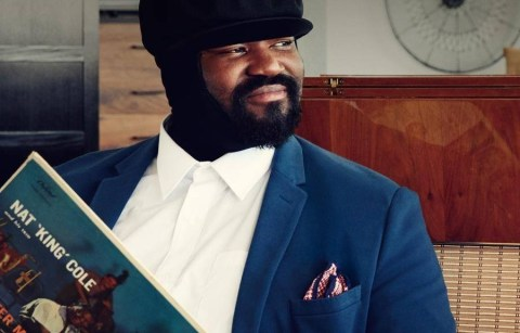 Gregory Porter: 'One Direction and Robbie Williams are jazz