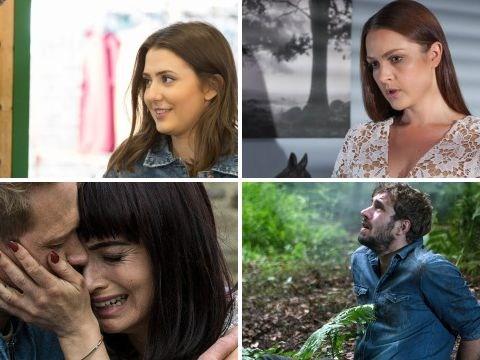 25 soap spoilers: EastEnders death drama, Coronation Street crash, Emmerdale return, Hollyoaks wedding twist