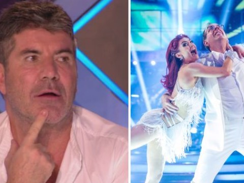 Could X Factor move time slots to avoid a clash with Strictly?