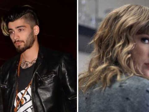 Zayn Malik defends Taylor Swift over Look What You Made Do backlash