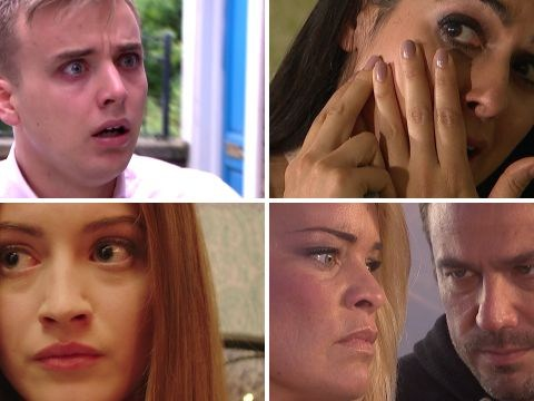 Amy murder twists, Warren and Sienna death showdown and 8 more Hollyoaks autumn spoilers from the trailer