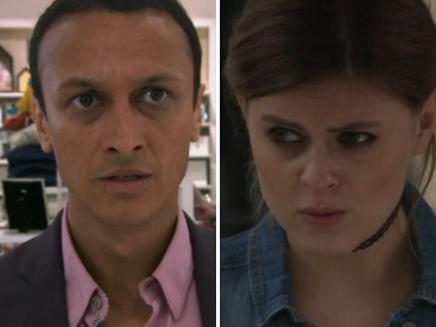 Emmerdale spoilers: Jai Sharma makes a shocking discovery about Nell Fairfax in huge twist