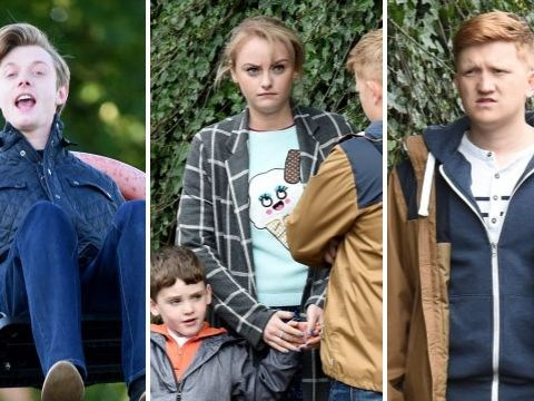 Coronation Street spoilers: New clash for Chesney Brown and Daniel Osbourne as he fears losing Sinead Tinker