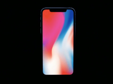 When and where can I order the iPhone X and how much will it cost?