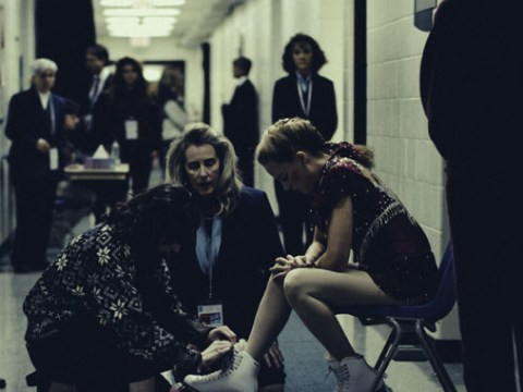 Toronto International Film Festival 2017: I, Tonya never quite lands as it jumps between hilarity and brutality