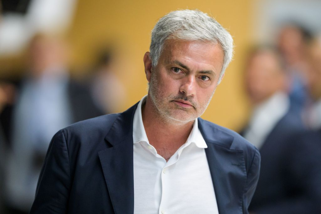 Jose Mourinho must give Ander Herrera chance and start Marcus Rashford – How Manchester United should line up v Stoke