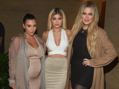 Could Kim, Khloe and Kylie confirm pregnancies during Keeping Up With The Kardashians premiere?