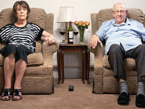 'Always, June': Leon Bernicoff fans left 'in tears' as they remember his poignant message about heaven to wife June in Gogglebox episode
