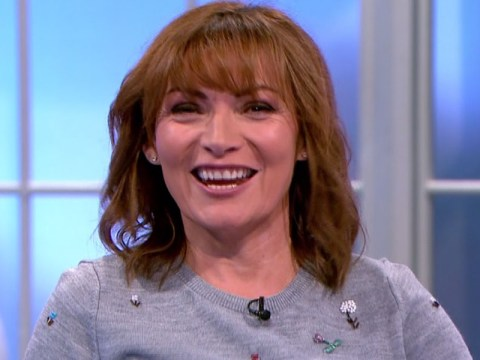 Lorraine Kelly to speak candidly about her experience of the menopause for new M Word campaign