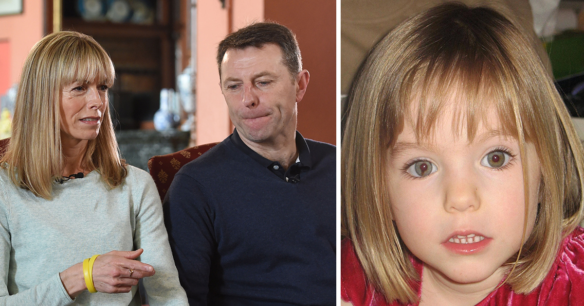 Police ask for more money to keep searching for Madeleine McCann