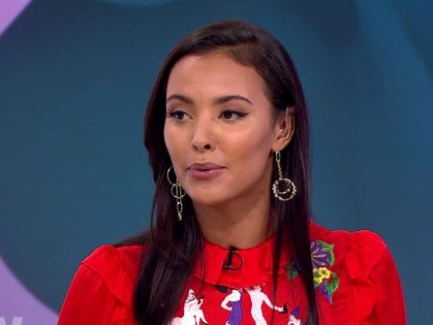 Maya Jama opens up about going undercover at a sex party and how she was catfished aged 14