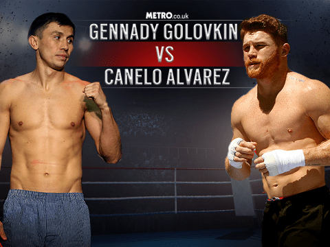 Forget Floyd Mayweather v Conor McGregor: Gennady Golovkin v Saul Canelo Alvarez is the real fight of the decade