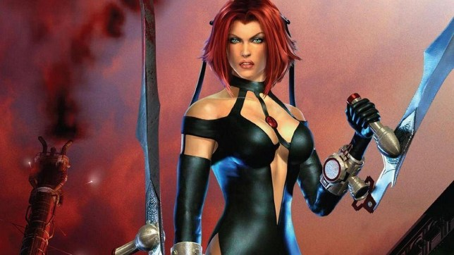 Why Bloodrayne Needs A Reboot Reader S Feature Metro News