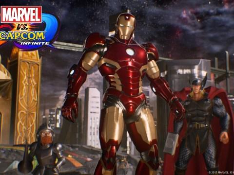 Imagining a Better Marvel Vs. Capcom: Infinite – Reader's Feature