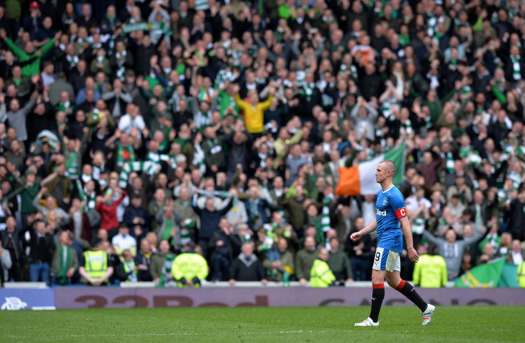 Rangers v Celtic TV channel, kick-off time, date, odds and team news