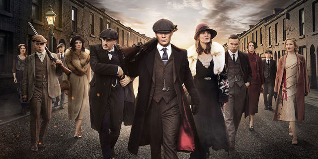 Here's everything that happened in series 3 of Peaky Blinders ahead of tonight's premiere
