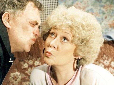 Kym Marsh and Shayne Ward lead Coronation Street tributes as Vera Duckworth actress Liz Dawn dies aged 77