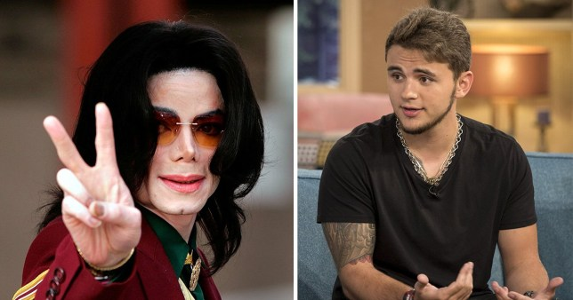 Viewers shocked at how 'hot' Michael Jackson's son Prince Jackson is |  Metro News