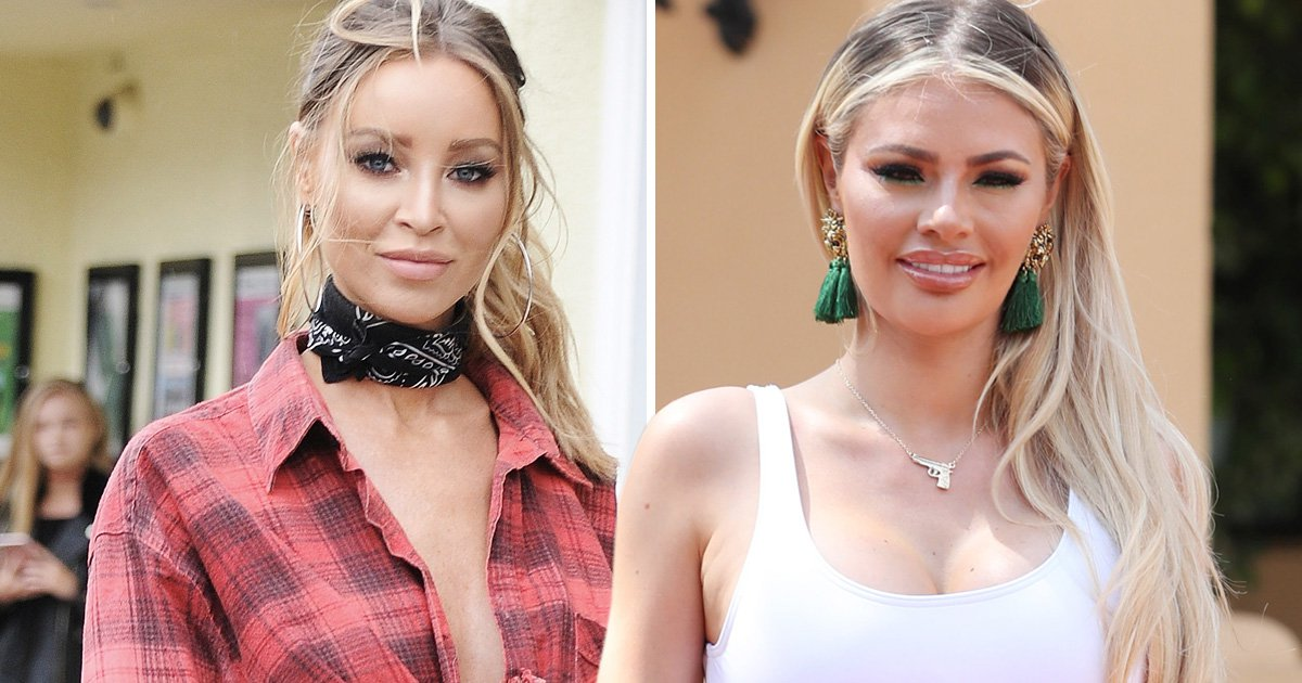 'I'm really pleased she's returned': Chloe Sims talks Lauren Pope ahead of TOWIE comeback
