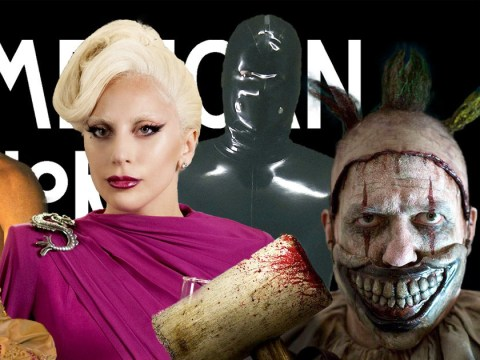 The 10 most WTF moments from American Horror Story
