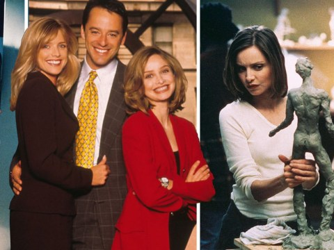 Ally McBeal 20th anniversary: 14 of the show's best moments