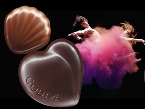 Godiva is inviting you to a free chocolate banquet and you won't want to miss it