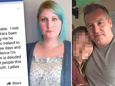 Woman uncovered fiance's web of lies after discovering his wife on Facebook
