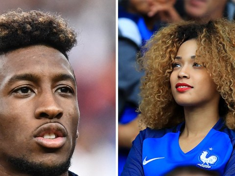 International footballer ordered to pay just €1 to ex for beating her twice