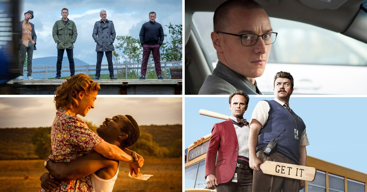 10 TV shows and films to watch on NOW TV this October