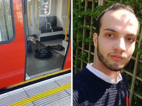 Family of man arrested after Parsons Green attack claim he's innocent