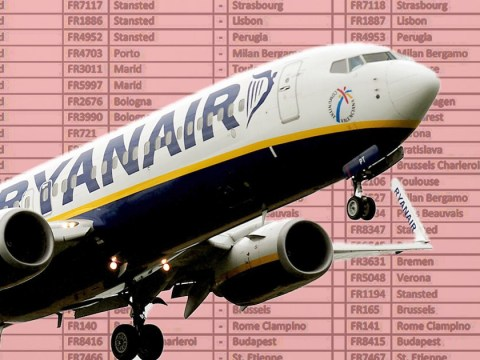 Ryanair shambles continues as customers say they can't get through for refunds