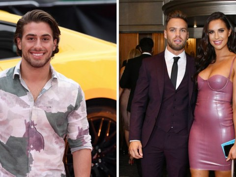 Love Island's Kem Cetinay defends Jess and Dom's surprise engagement: 'When it's right that's what matters'