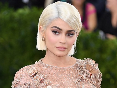 Kylie Jenner 'always wanted to be a young mum' and will delete Instagram once she gives birth