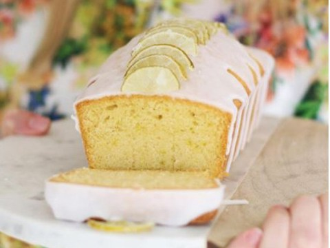 10 easy-to-bake gluten-free loaf cake recipes
