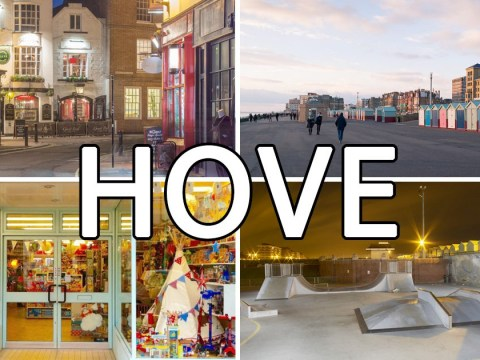 Why Hove is the best place to bring up kids