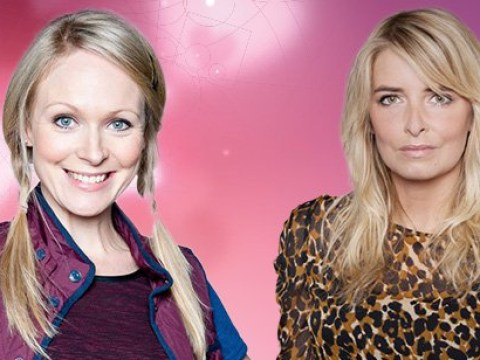 Emmerdale spoilers: Emma Atkins and Michelle Hardwick reveal Charity Dingle and Vanessa Woodfield sex twist
