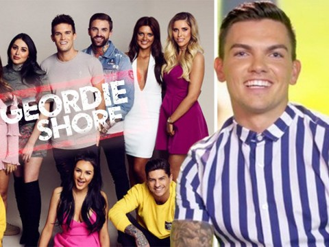 Love Island's Sam Gowland joins Geordie Shore cast for filming