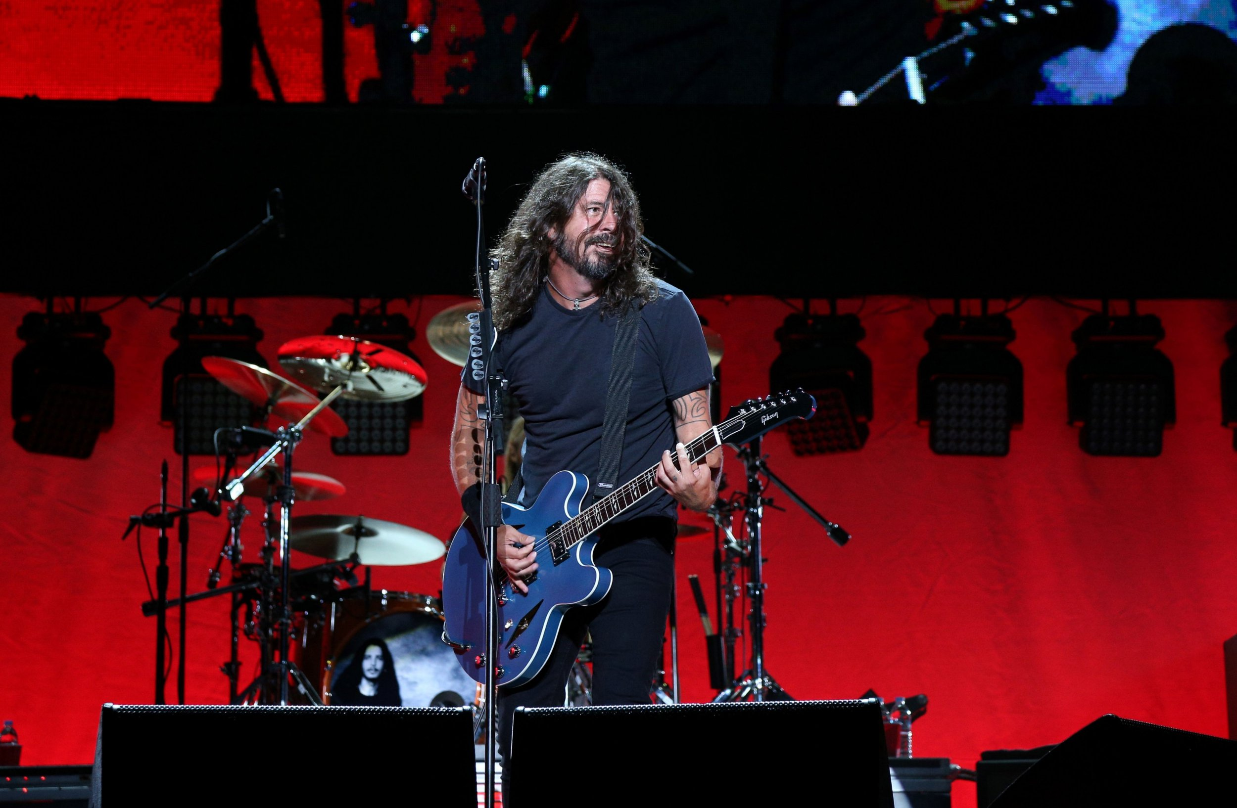 Foo Fighters tickets for 2018 UK tour on pre-sale now, when and where to get them on general sale