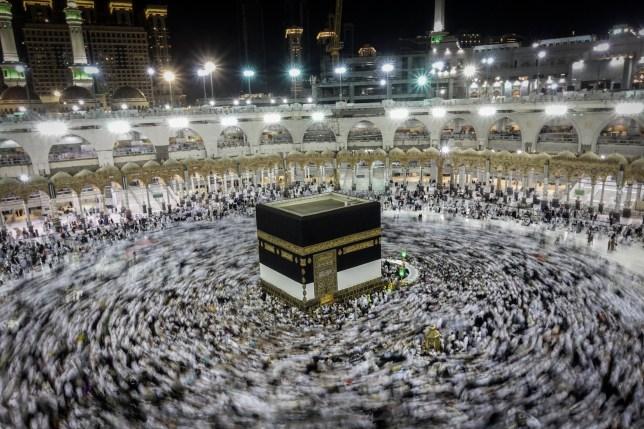Why is Eid ul Adha referred to as Big Eid?   Metro News