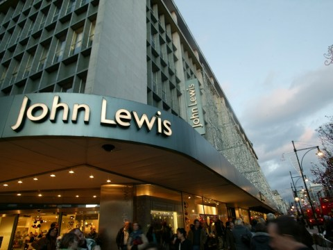 When is Black Friday and what deals will John Lewis have?