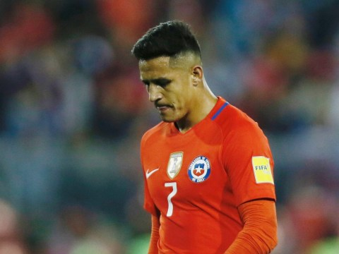 Manchester City angry with 'shambolic' Arsenal after Alexis Sanchez signed contract