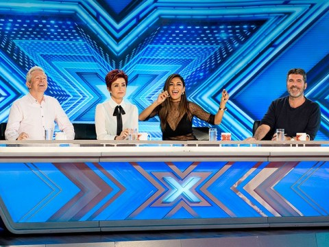 X Factor to ditch controversial judges' vote as part of its live show shake-up