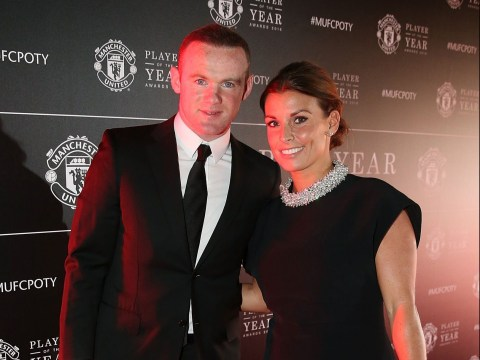 Coleen and Wayne Rooney 'enjoy romantic Cotswolds break amid claims they are desperately hoping for a girl'
