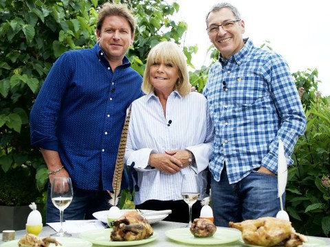 Saturday Kitchen beats James Martin's new show Saturday Morning With James Martin in ratings battle
