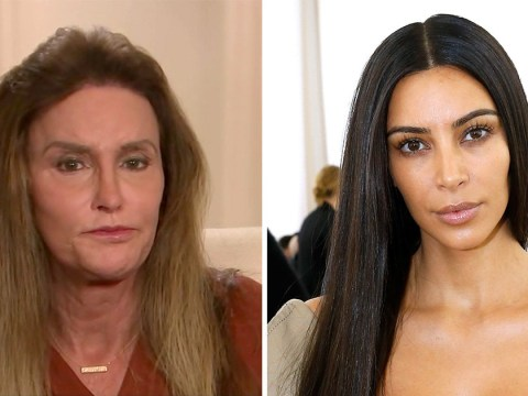 Caitlyn Jenner says not speaking to step-daughter Kim Kardashian has been 'a big loss' in her life
